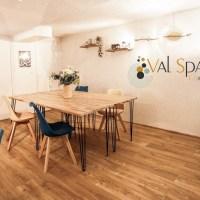 Val Space, nouvel espace coworking à Cagnes sur Mer