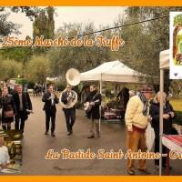 25ème Marché de la Truffe à la Bastide Saint-Antoine - Grasse