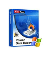 minitool power data recovery software for pc
