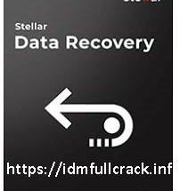 Stellar Data Recovery Professional 10.0.0.3 Crack + Serial Key