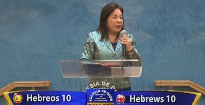 Hébreux 10