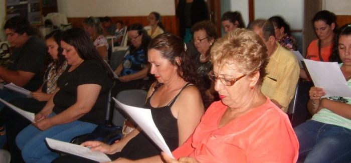 Primera visita en la Ciudad de Bella Unión – Uruguay