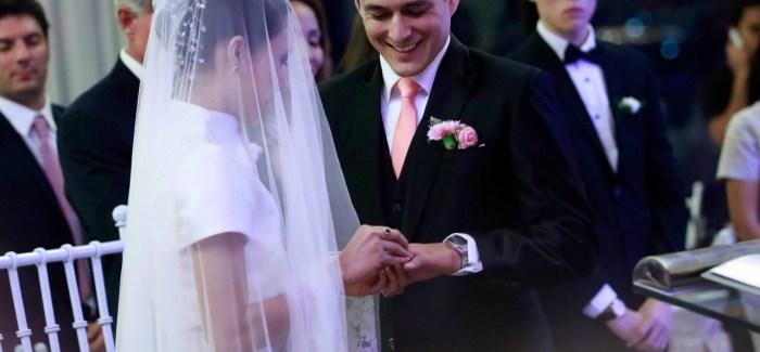 Matrimonio en Filipinas