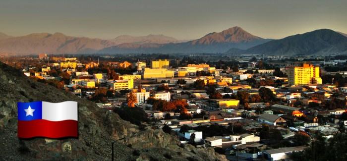 Primera Reunión en Copiapó, Chile