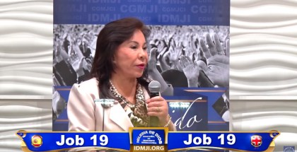 Job 19