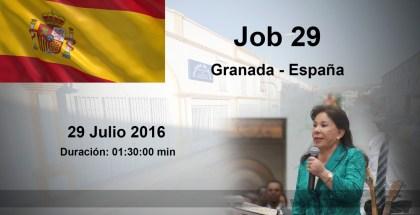 Job 29