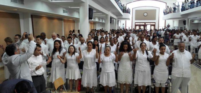 Baptisms in Panama – 2016 (Photos)