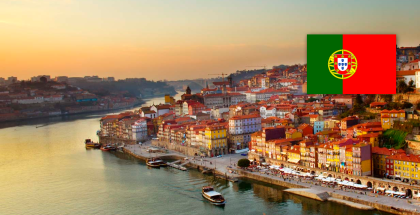 Service Schedule for Lisbon, Portugal – February, 2017