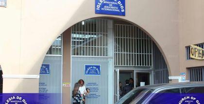 Photos: Inauguration of New Location in Mayaguez, Puerto Rico