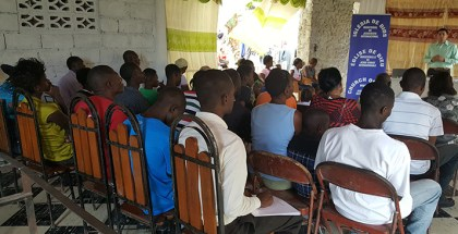 Latest Church Visit to Haiti – February 2017 (Gallery)