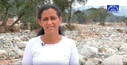 Testimonios en Mocoa, Putumayo (Colombia) – Abril 2017