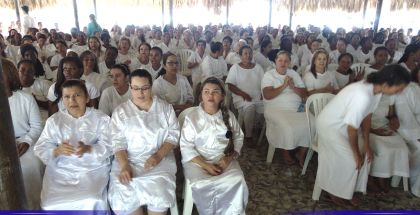 Water Baptisms in Cali, Colombia – April, 2017 (Gallery)