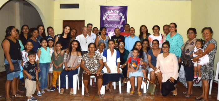 Second Gathering in Iquitos, Peru – April, 2017 (Gallery)