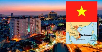 Primera reunión en Vietnam