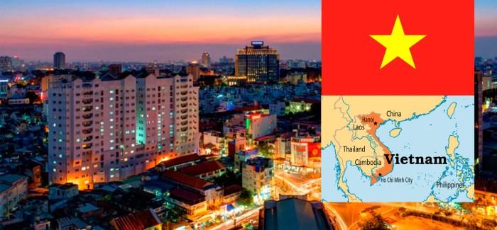 Segunda reunión en Vietnam