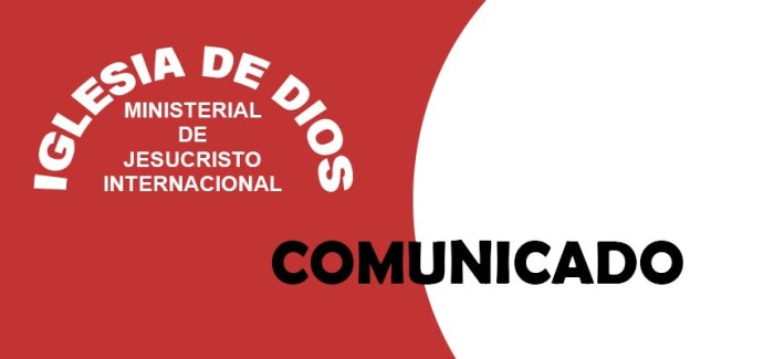 Comunicado (sueño que circula por Whatsapp)