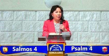Salmos 3 y 4