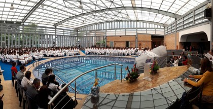 Water Baptisms in Cota, Colombia – May 2017 (Gallery)