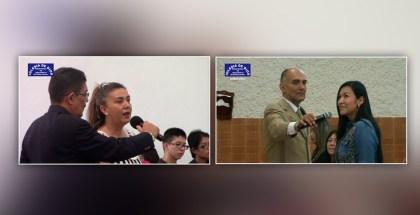 Testimonios en Bucaramanga y Madrid, Cundinamarca (Colombia) – Junio 2017