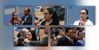 Testimonios en la Iglesia de Armenia Norte (Colombia) – Junio 2017