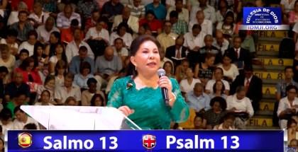 Psalmen 13 und 14