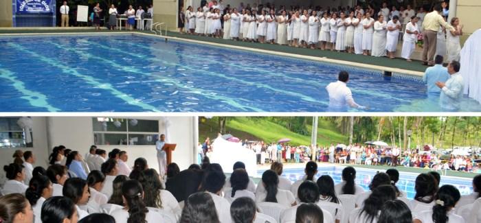 Fotografías bautismos en Florencia – Caquetá