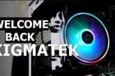 [Review Cooler] Xigmatek Windpower by Sebelas Hardware