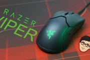 [Review Mouse] Razer Viper by CrankyTechID
