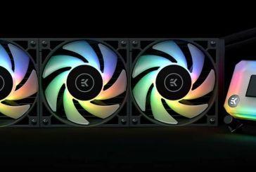 EK Luncurkan Lini all-in-one Liquid Cooling CPU