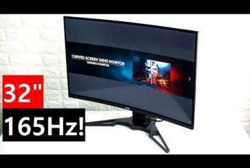 [Review Monitor] Armaggeddon Pixxel+ XC32HD By Sebelas Hardware