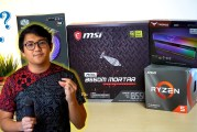 [Review Motherboard] MSI Mag B550M Mortar By Nerd Reviews ID
