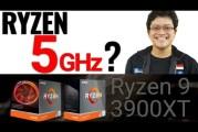 [Review Processor] Review AMD Ryzen 9 3900 XT By Jagat Review