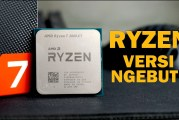 [Review Processor] Review AMD Ryzen 7 3800 XT  By  Sebelas Hardware