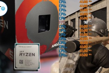 [Review Processor] Review Ryzen 5 3600 XT By Sekilas IT