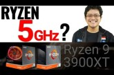 [Review Motherboard] Review AMD Ryzen 9 3900 XT by Jagat Review