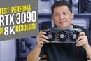 Review GIGABYTE RTX 3090 GAMING OC 24GB DDR6X    Kios Komputer