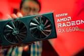 Review AMD Radeon RX 6600 By ARX (arxidmedia)