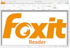 Foxit Reader 9.7.0.29455 Crack
