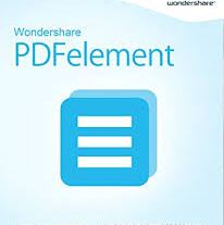 Wondershare PDFelement 7.1.0 Crack