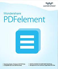 Wondershare PDFelement 7.1.0 Crack