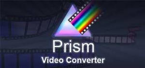 Prism Video File Converter 5.25 Crack