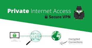 Private Internet Access 1.5 Build 03584 Crack