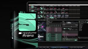 Resolume Arena 7.0.5 Build 67036 Crack