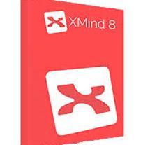 XMind 8.0 Update 9 Crack