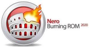 Nero Burning ROM 22.0.00700 Crack