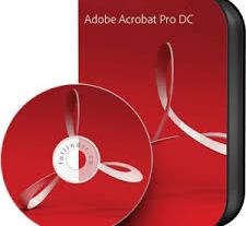 Adobe Acrobat Pro DC 2020.06.20034 Crack