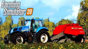 Farming Simulator 2020 Crack
