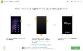 iMyFone LockWiper 6.2.0 Crack