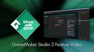 GameMaker Studio 2.3.1 Build 536 Crack