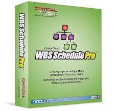 WBS Schedule Pro 5.1.0025 Crack